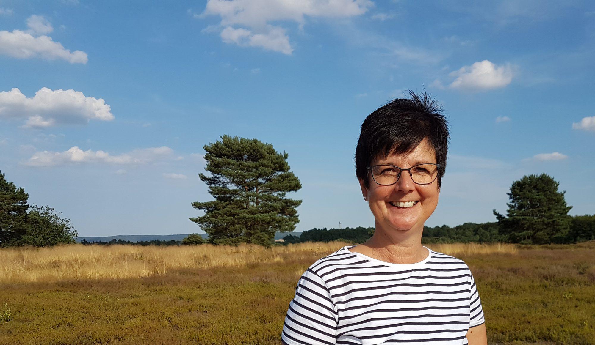 Christiane Rösel
